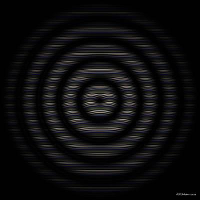 Digital Art - Metaphor by WB Johnston