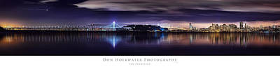 Photograph - Meteor by PhotoWorks By Don Hoekwater