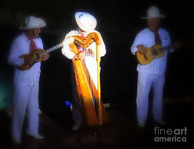 Photograph - Mexican Folk Dance 6 by Rachel Munoz Striggow