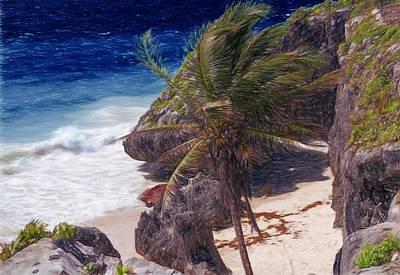 Photograph - Mexico-005 by Bill Howard