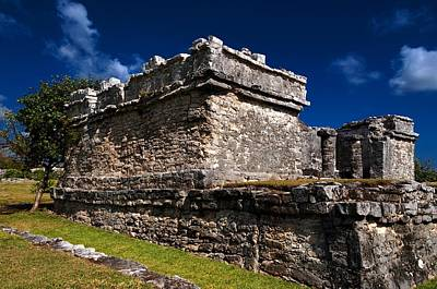 Photograph - Mexico-006 by Bill Howard