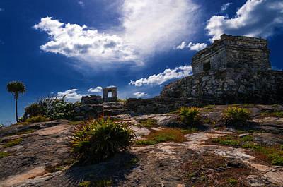 Photograph - Mexico-008 by Bill Howard