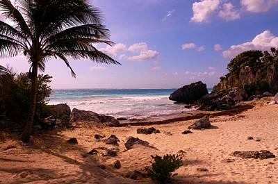 Photograph - Mexico-012 by Bill Howard