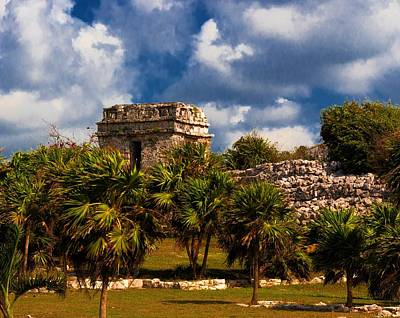 Photograph - Mexico-014 by Bill Howard