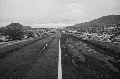 Mexico Route 3 Original by Hugh Smith
