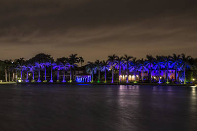 Photograph - Miami Home  by John McGraw