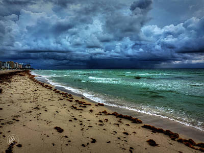 Photograph - Miami - South Beach 007 by Lance Vaughn