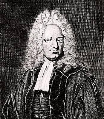 Michael Alberti Art Print by Universal History Archive/uig