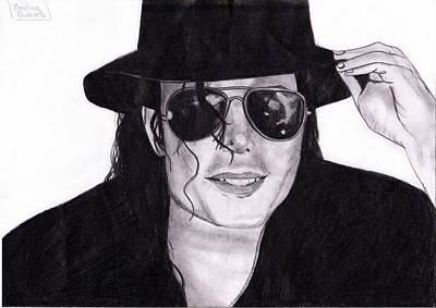Michael Jackson Original by Cristina  Gabriela