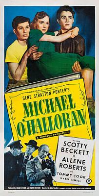 Michael Ohalloran, Us Poster, Top Art Print by Everett