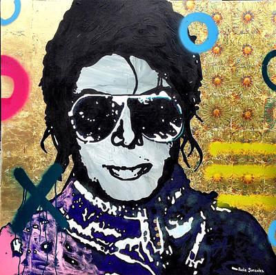 Michael Original by Paola Gonzalez