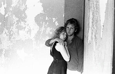 Photograph - Michelle-jon 1980 by Ed Weidman
