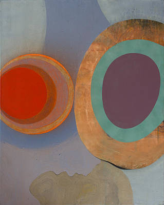 Charro Painting - Microcosm by Fernando Alvarez