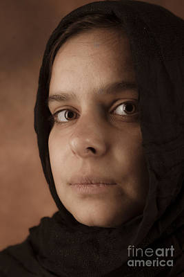 Middle Eastern Women Original