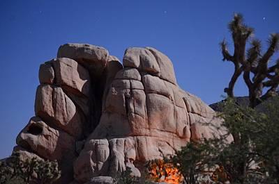 Midnight Boulder Original
