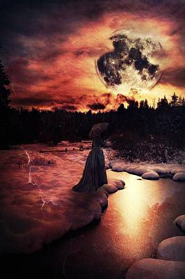 Midnight Mourning Original