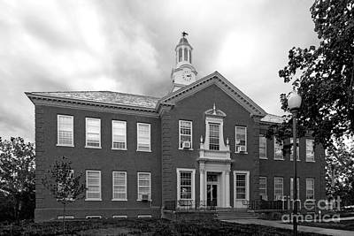 Photograph - Midway College Marrs Hall by University Icons