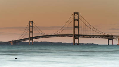 Photograph - Mighty Mac by Thomas Pettengill