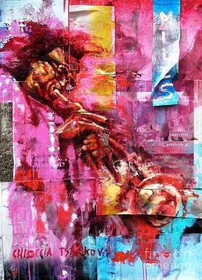 Miles Original by Massimo Chioccia and Olga Tsarkova