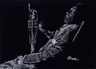 Miles Suite Original by Charlie Black