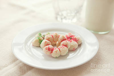Photograph - Milk And Cookies by Kay Pickens