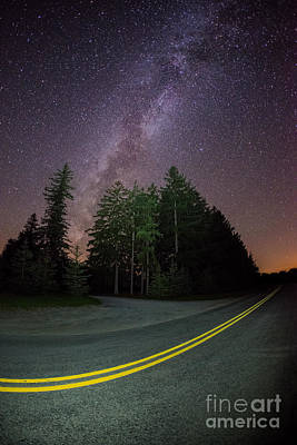 Milky Way Xing Original