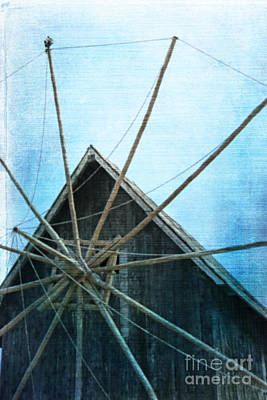Mill  Original by Lali Kacharava