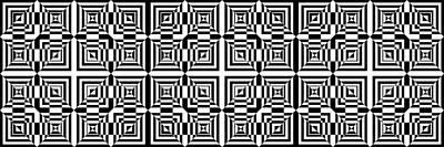 Mind Digital Art - Mind Games 51 Panoramic by Mike McGlothlen