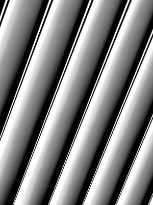 Photograph - Minimalism 01 by Bill Owen