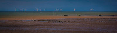 Sheppey Photograph - Minster Isle Of Sheppey by Dawn OConnor