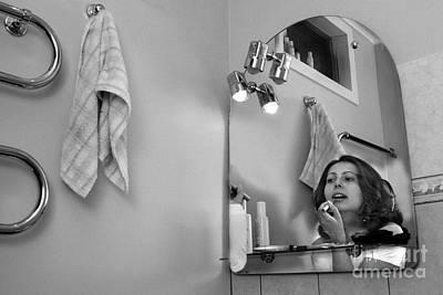Digital Art - Mirror 4 by Evgeniy Lankin