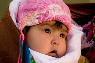 Photograph - Miss Peru 2025 by Cliff C Morris Jr