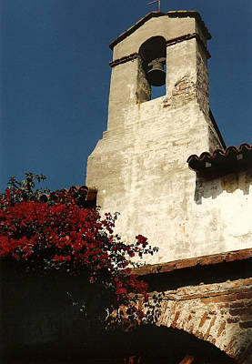 Photograph - Mission San Juan Capistrano by Marilyn Wilson