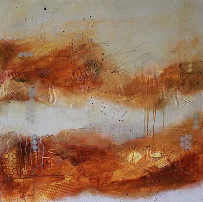 Mist #1 Art Print by Lauren Petit