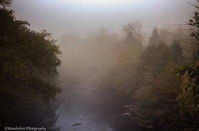 Misty Mtn. Top Original