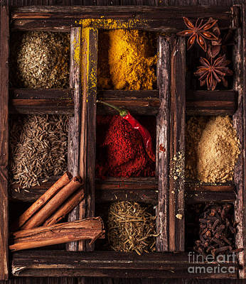 Mix Of Spices Original