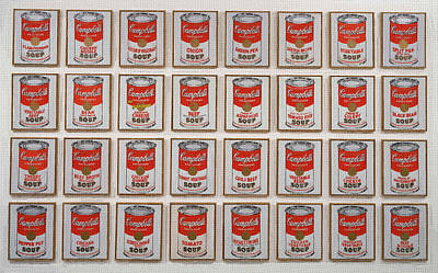 Photograph - Mm Good Warhol Re Worked by Robert Rhoads