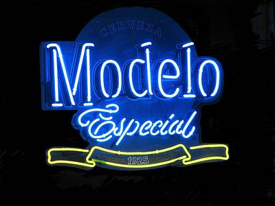 Photograph - Modelo Especial 1925 by Steven Parker