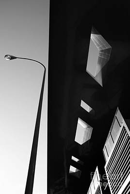 Photograph - Modern Architecture by Craig B