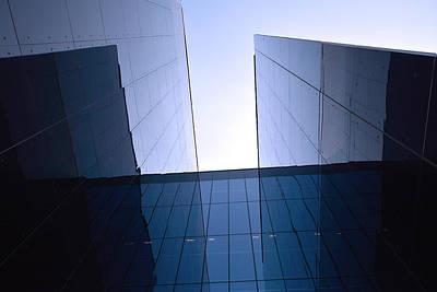 Modern Building Original by Tommytechno Sweden