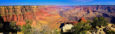 Photograph - Mohave Pt. Grand Canyon by Greg Norrell