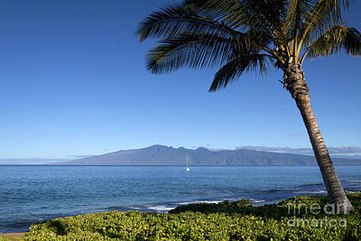 Photograph - Molokai View by David Olsen