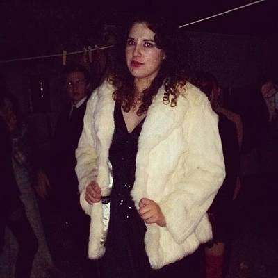 Fame Photograph - #money #success #fame #glamour #furcoat by Susanna Lara