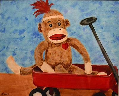 Monkey Business Original