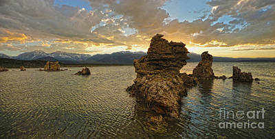 Photograph - Mono Lake - 27 by Gregory Dyer