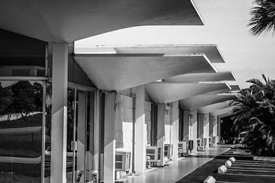 Monochrome Hotel Original