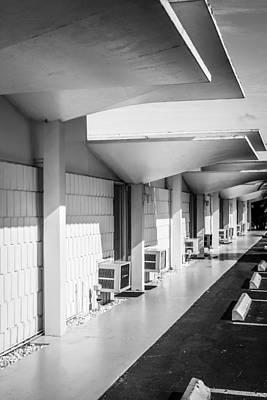 Monochrome Motel Original