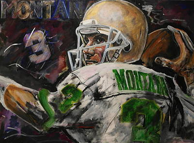 Montana Irish Cool Original by John Barth
