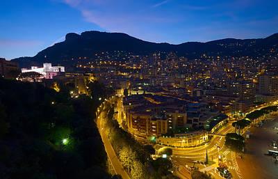 Monte Carlo  Original