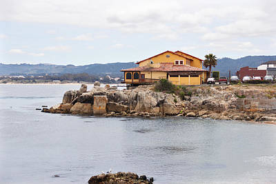 Photograph - Monterey 1 by Masha Batkova
